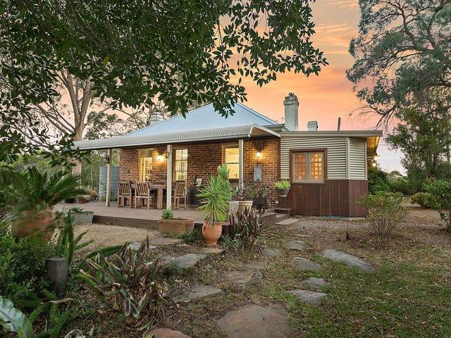 829 Putty Road, East Kurrajong, NSW 2758