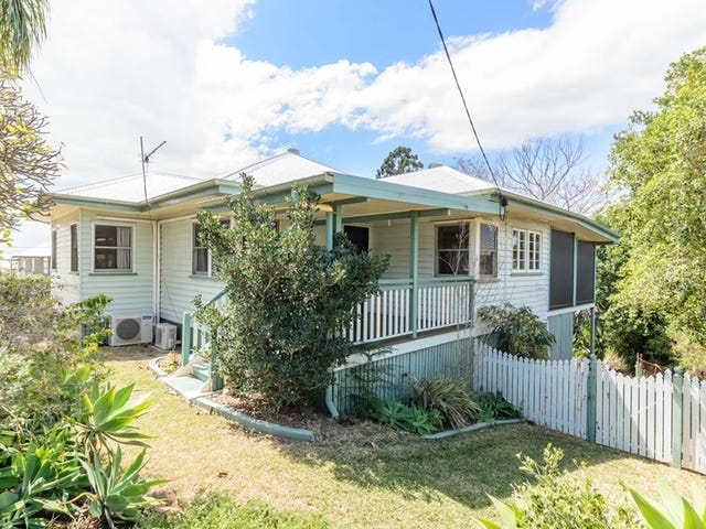 44 Fisher Street, West Gladstone, Qld 4680