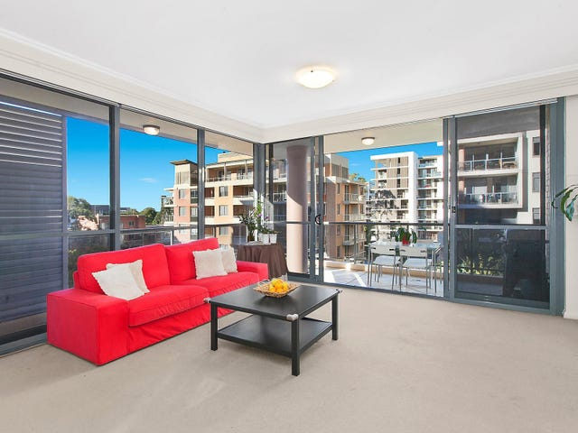 144/8 Thomas Street, Waitara, NSW 2077