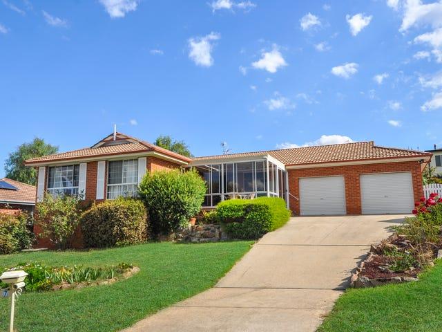 7 Parson Close, West Bathurst, NSW 2795