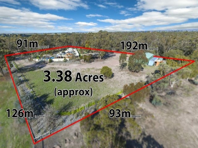 18 Redbox Court, Long Forest, Vic 3340