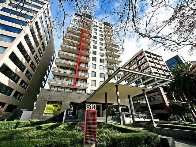 214/610 St Kilda Road, Melbourne, Vic 3000