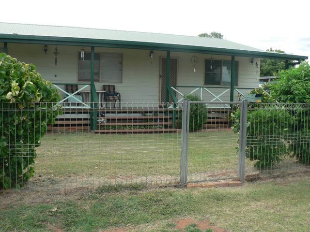 49 Steele Street, Cloncurry, Qld 4824