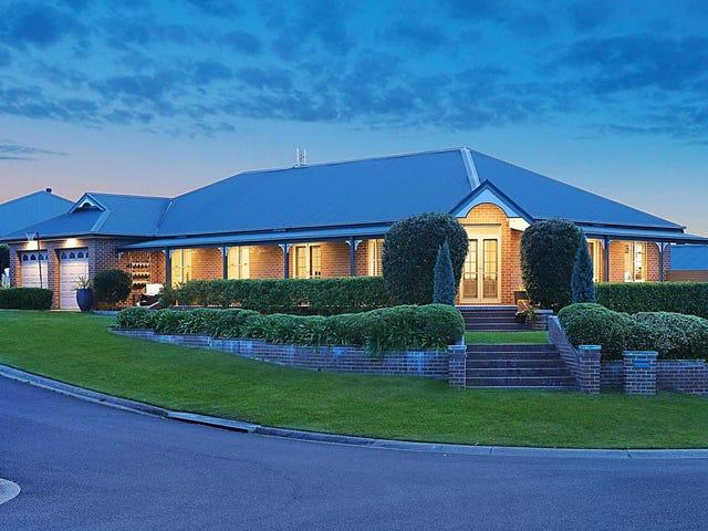 5 Amber Grove, Bolwarra Heights, NSW 2320