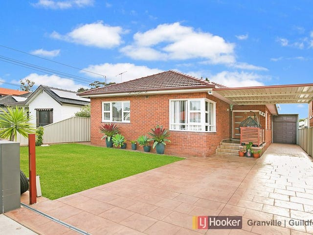 29 West Street, Guildford, NSW 2161