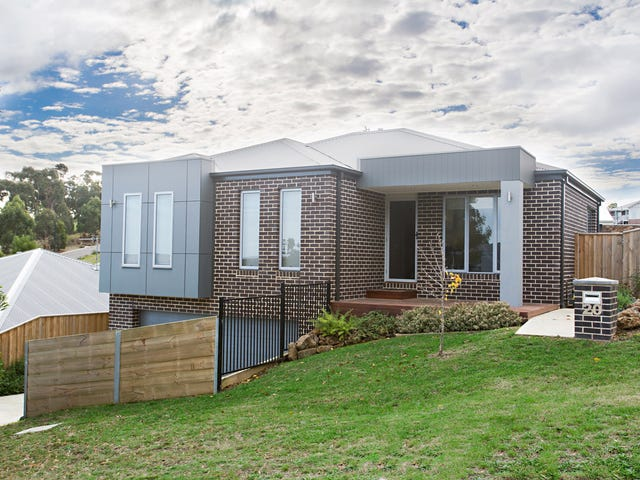 20 Henry Avenue, Mount Clear, Vic 3350