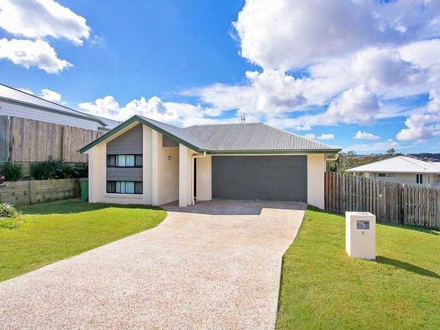 9 Harriet Lane, Oxenford, Qld 4210