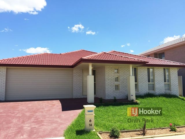 14 Atlee Street, Oran Park, NSW 2570
