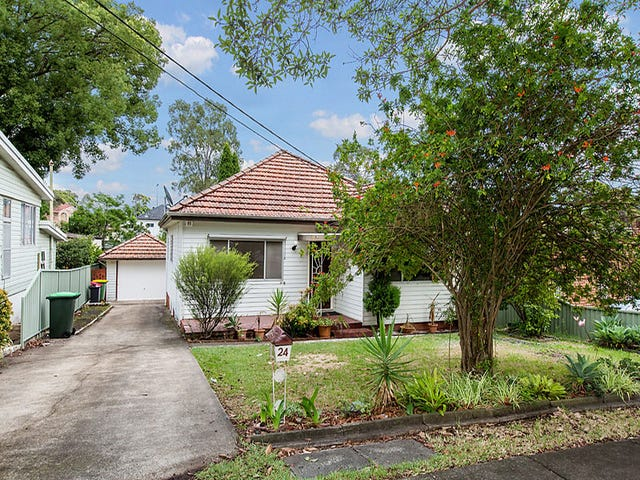 24 Hood Street, Yagoona, NSW 2199