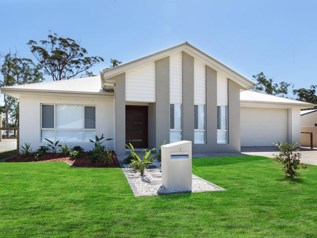 1 Creeksea Court, D'Aguilar, Qld 4514