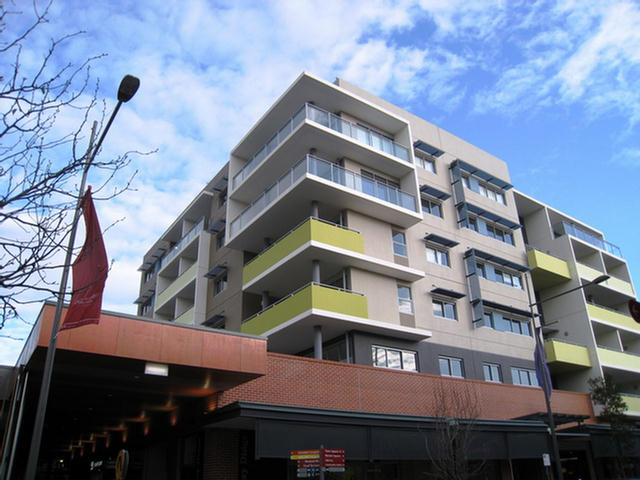 403/47 Main Street, Rouse Hill, NSW 2155