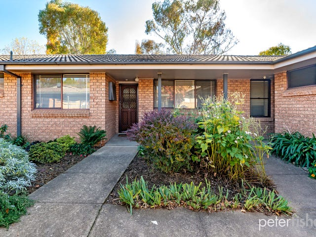 8/87 Gardiner Road, Orange, NSW 2800
