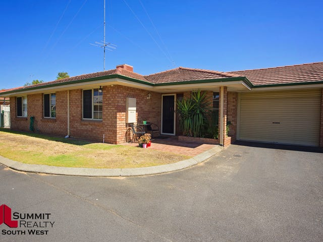 4/148 Spencer St, South Bunbury, WA 6230