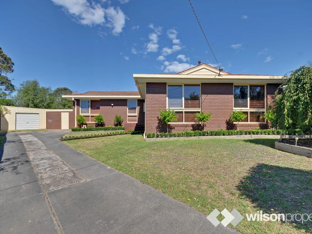 10 Sally Court, Traralgon, Vic 3844