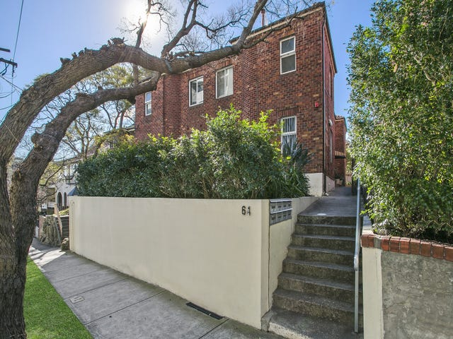 3/64 Lavender Street, North Sydney, NSW 2060
