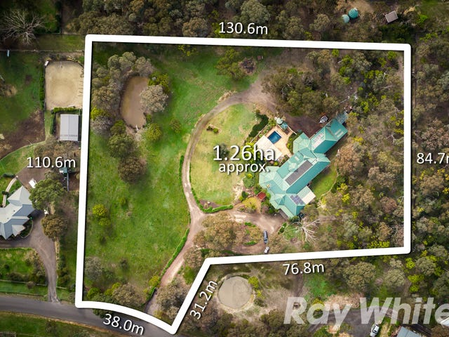 15 Vista Court, Yarrambat, Vic 3091