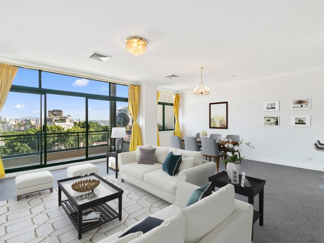 502/2 Darling Point Road, Darling Point, NSW 2027