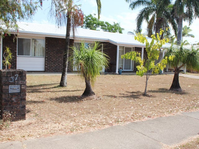 37 Fernleigh Avenue, Andergrove, Qld 4740