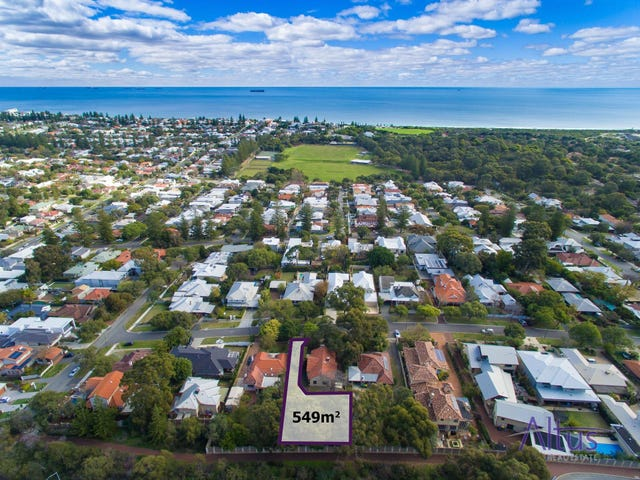 12A James Road, Swanbourne, WA 6010