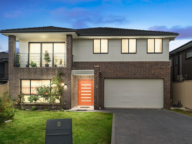 8 Andre Place, Blacktown, NSW 2148