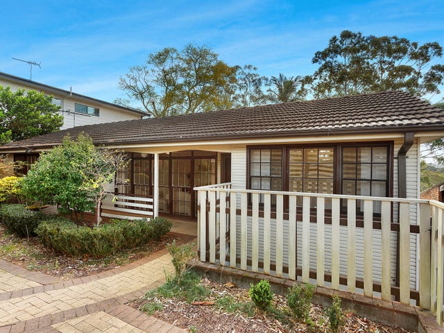 49 Somerville Road, Hornsby Heights, NSW 2077