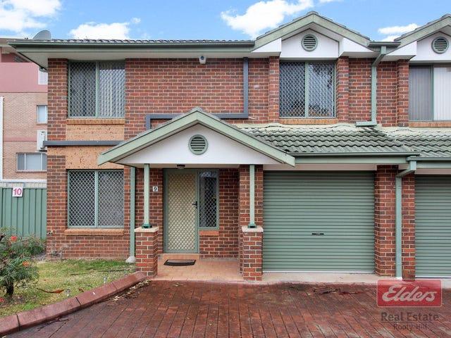 9/54-56 Meacher Street, Mount Druitt, NSW 2770
