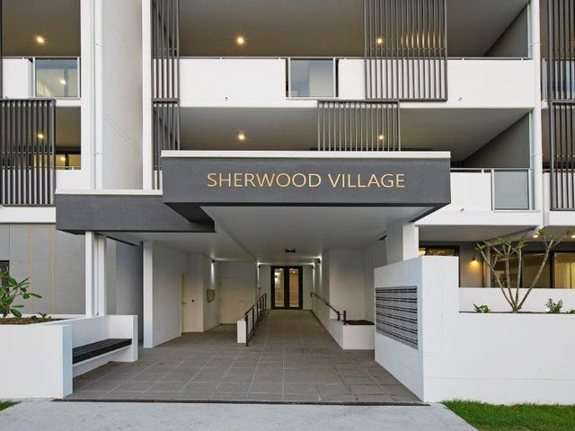 8/512 Oxley Rd, Sherwood, Qld 4075