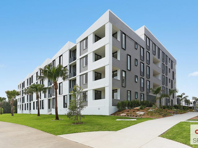323/48-56 Bundarra Street, Ermington, NSW 2115