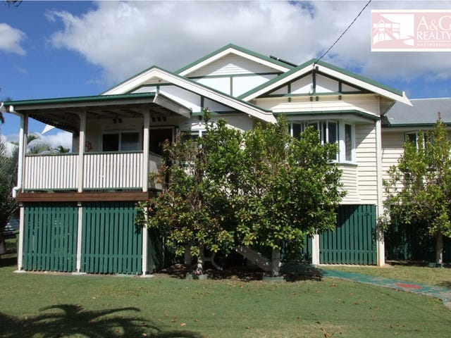 50 Treasure St, Maryborough, Qld 4650