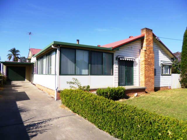 34  Lorne Street, Muswellbrook, NSW 2333
