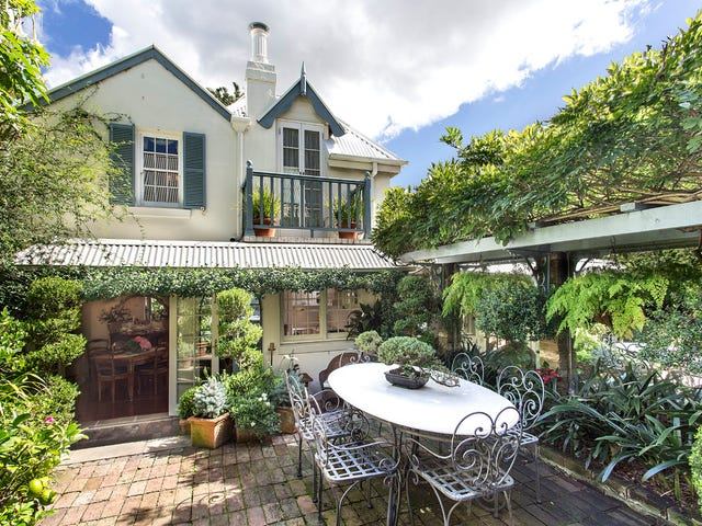 29 Ocean Street, Woollahra, NSW 2025