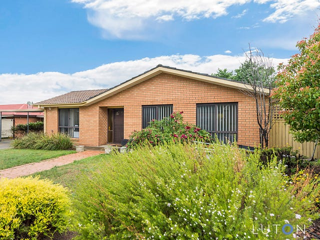 35 Collyburl Crescent, Isabella Plains, ACT 2905