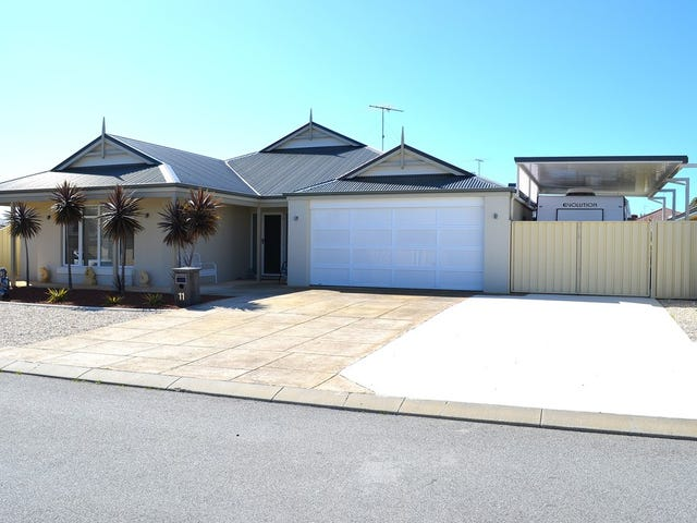 11 Turtle Way, Dawesville, WA 6211