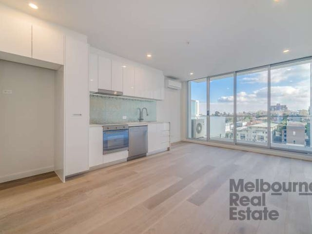 1101/47 Claremont Street, South Yarra, Vic 3141