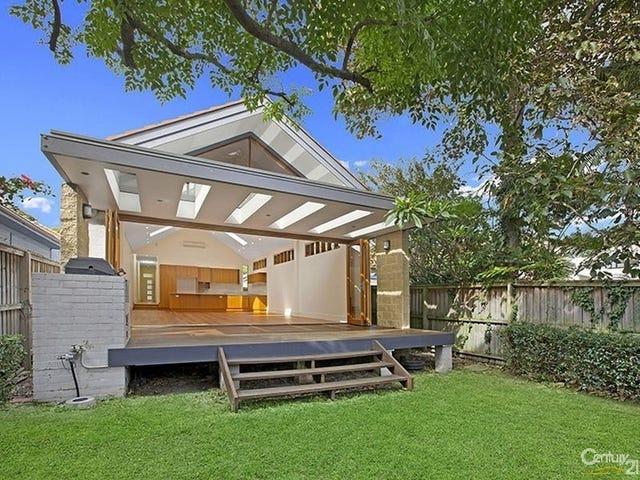 30 Onslow Street, Rose Bay, NSW 2029