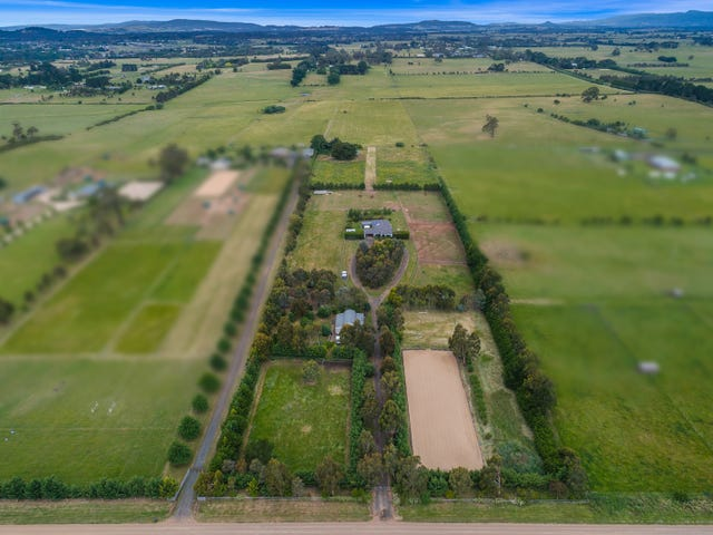291 Harts Lane, Kyneton, Vic 3444
