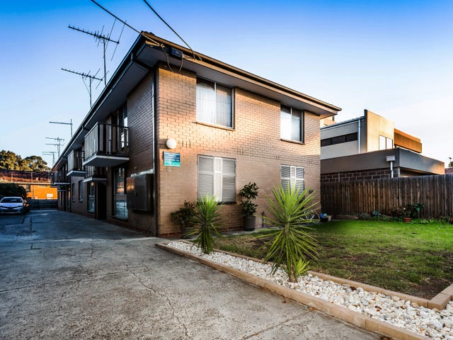 8/15 Beaumont Parade, West Footscray, Vic 3012