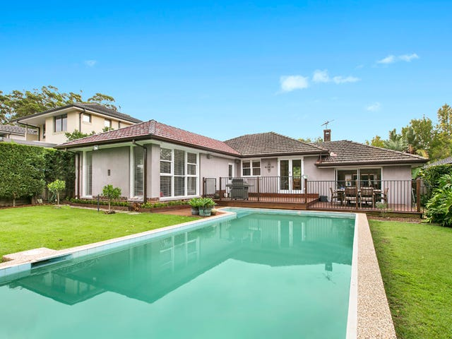 6 Bunyana Avenue, Wahroonga, NSW 2076