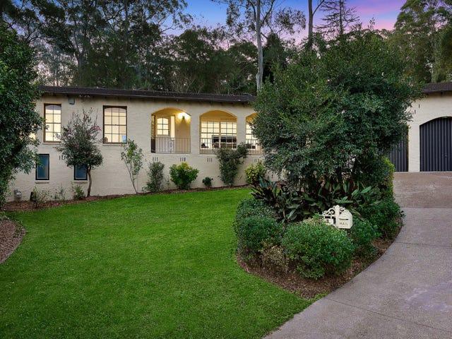 6 Antoinette Close, Warrawee, NSW 2074
