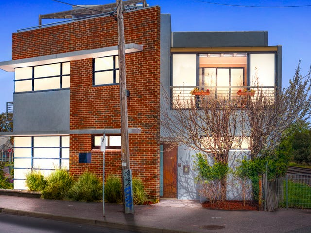 1/183 Ferguson Street, Williamstown, Vic 3016