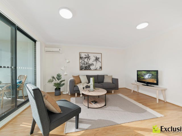 7/34-36 Courallie Avenue, Homebush West, NSW 2140