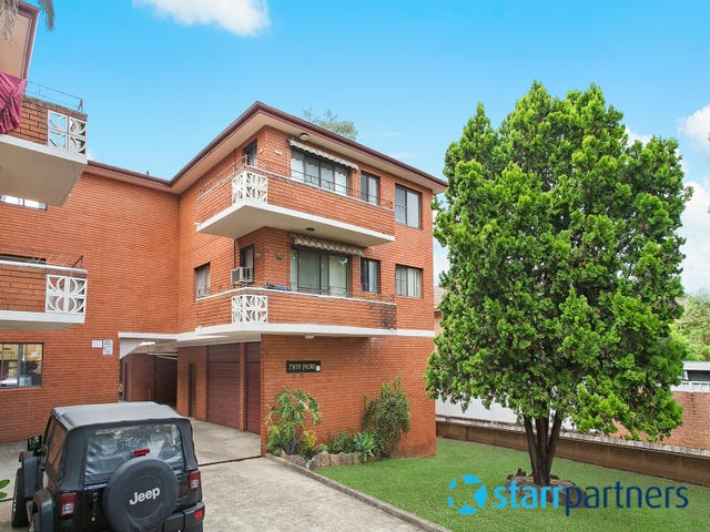 5/19 Wigram Street, Harris Park, NSW 2150