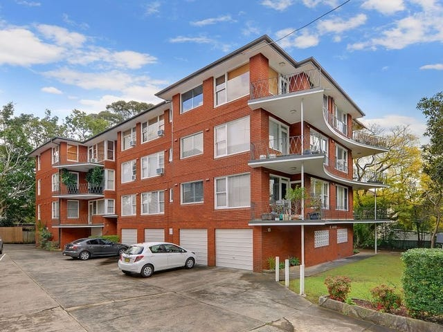 9/15 Pacific Highway, Wahroonga, NSW 2076