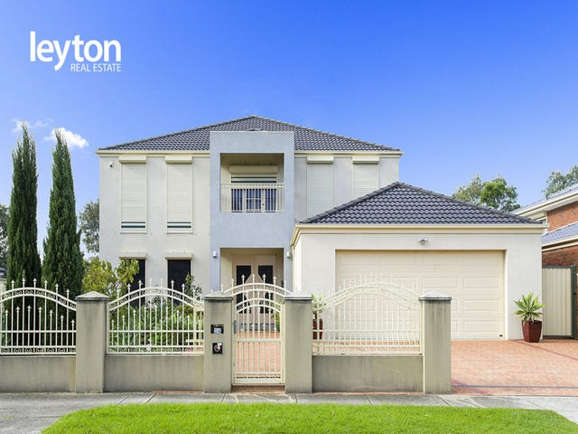 14 Silver Oak Street, Keysborough, Vic 3173