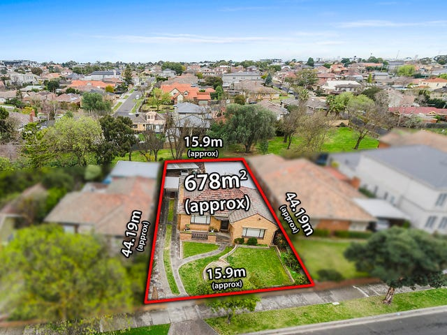 17 Houston Avenue, Strathmore, Vic 3041