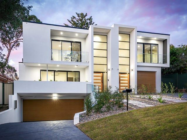 1b Uralba Avenue, Caringbah South, NSW 2229