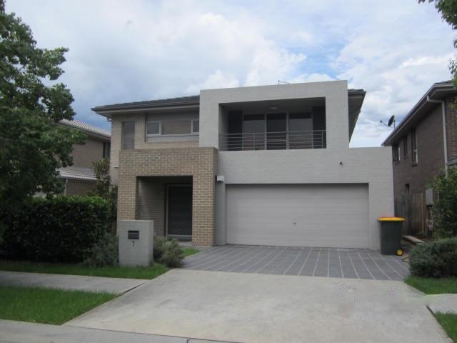 7 Paringa Drive, The Ponds, NSW 2769