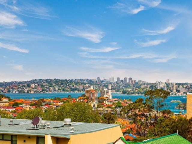 420/287 Military Road, Cremorne, NSW 2090