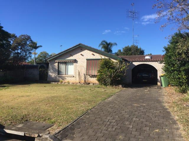4 Warragamba Crescent, Jamisontown, NSW 2750