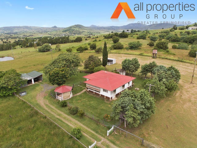 319 Mount French Road, Mount French, Qld 4310